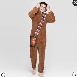 Star Wars Chewbacca Onesie 💥